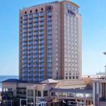 Hilton VB Oceanfront