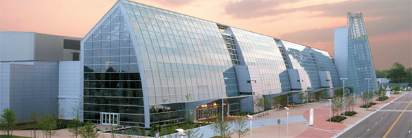 Virginia Beach Convention Center