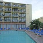 wyndam hotel oceanfront