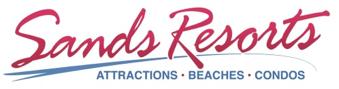 sands resort logo