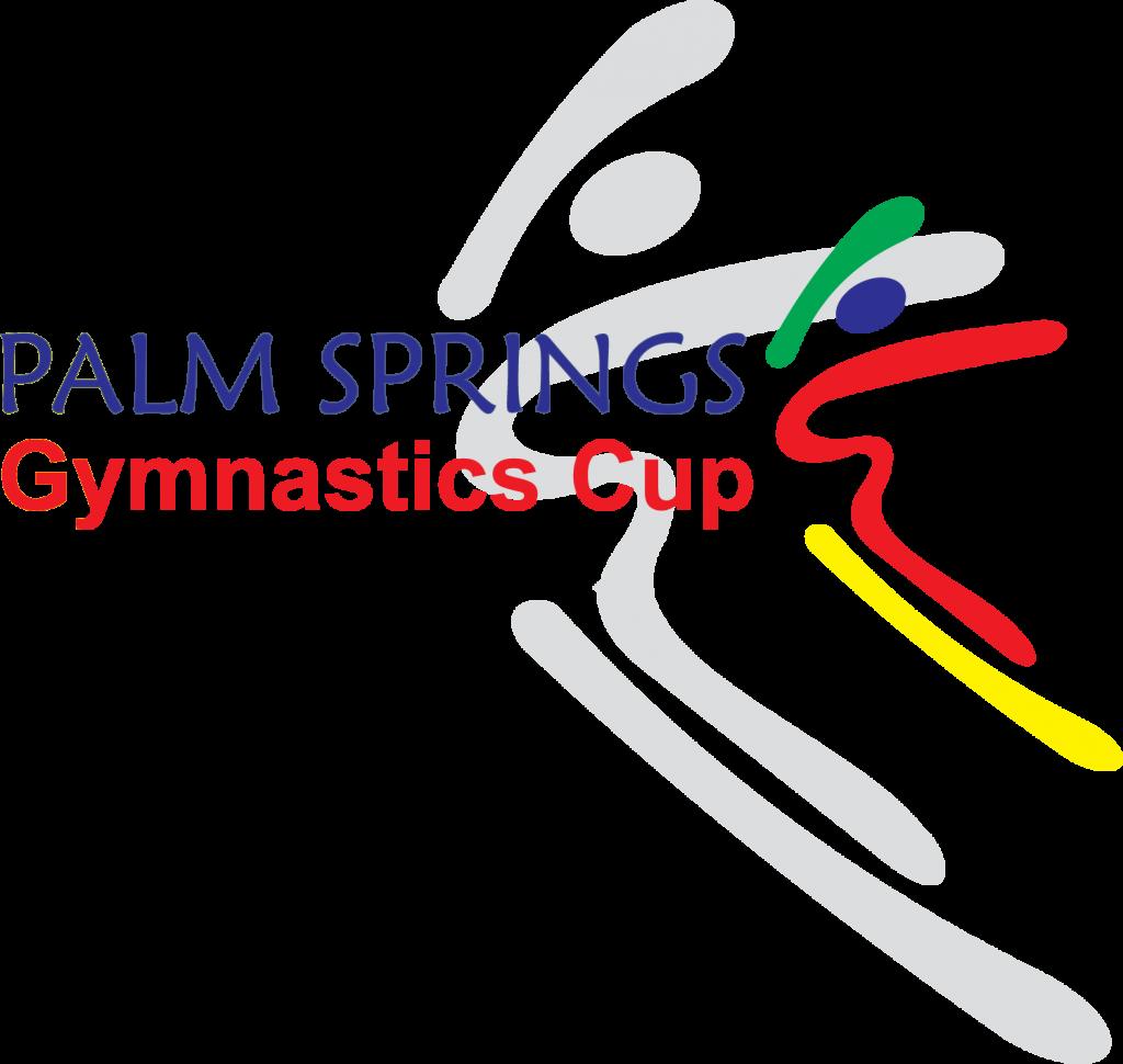 2014-palm-springs-gymnastics cup logo