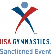 USAG Sanctioned Event