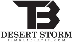 Tim Bradley Jr DesertStorm