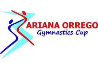 ariana orrego gymnastics cup lima peru